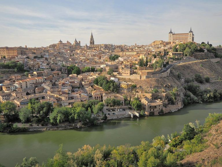 Read more about the article Toledo