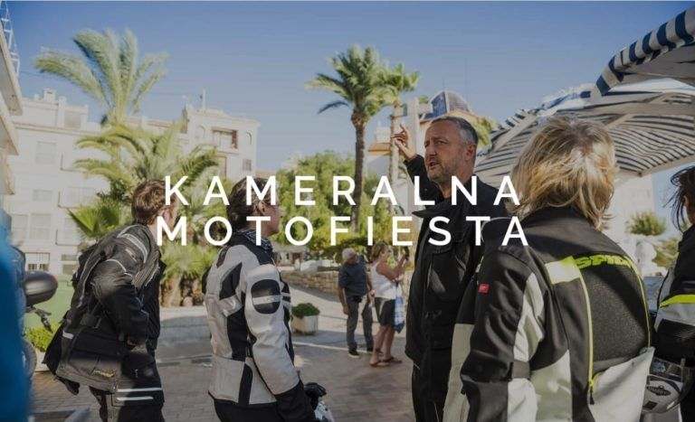 Read more about the article Kameralna Motofiesta